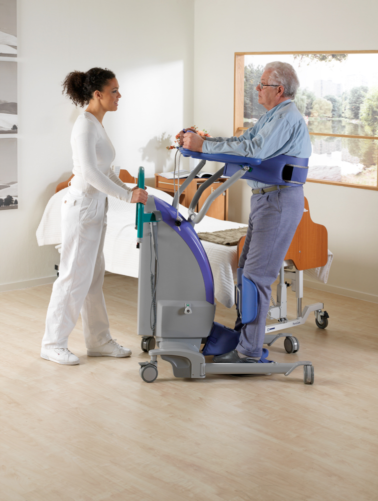 Toilet Lift Chair Products - Associated Partners in Healthcare