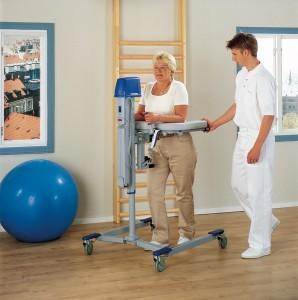 Patient walkers