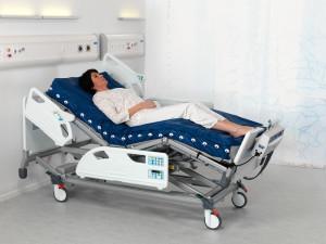 Enterprise 9000+ bed