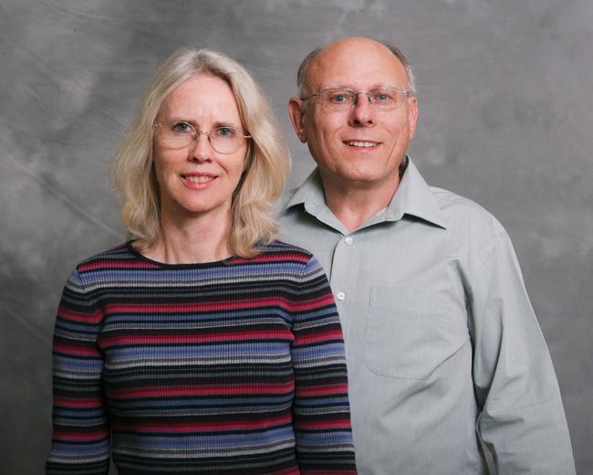 Brandon & Linda O'Brien